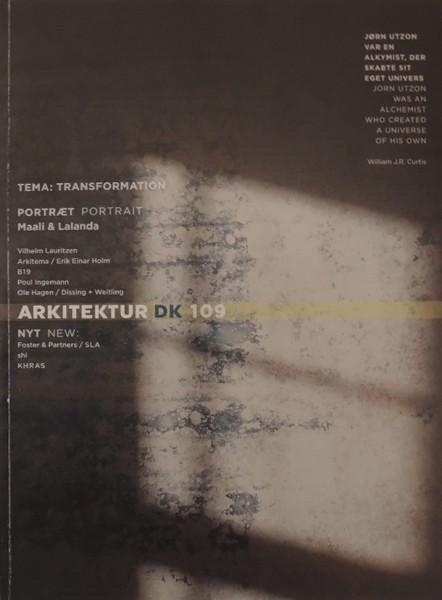 Arkitektur DK