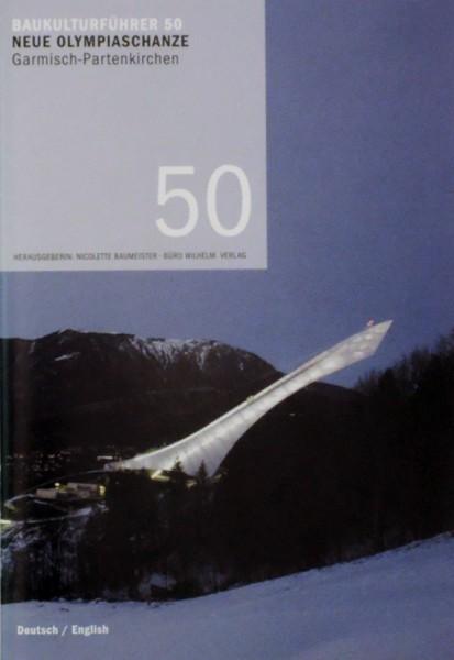 Baukulturführer 50