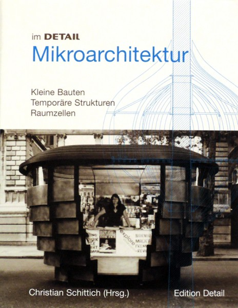 Mikroarchitektur Cover