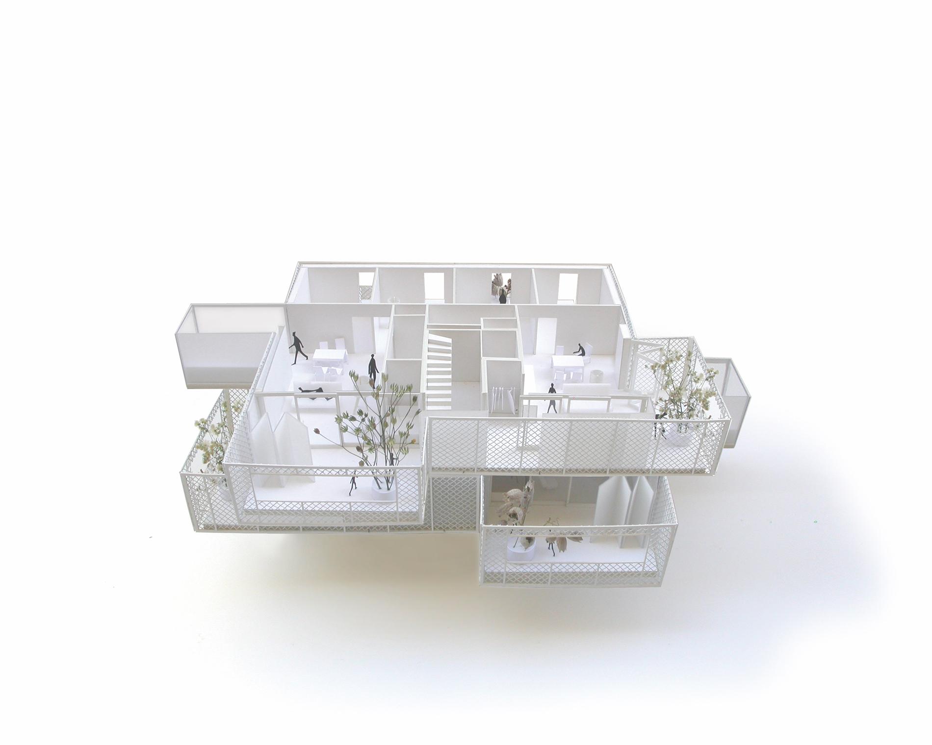 model image werkbundsiedlung