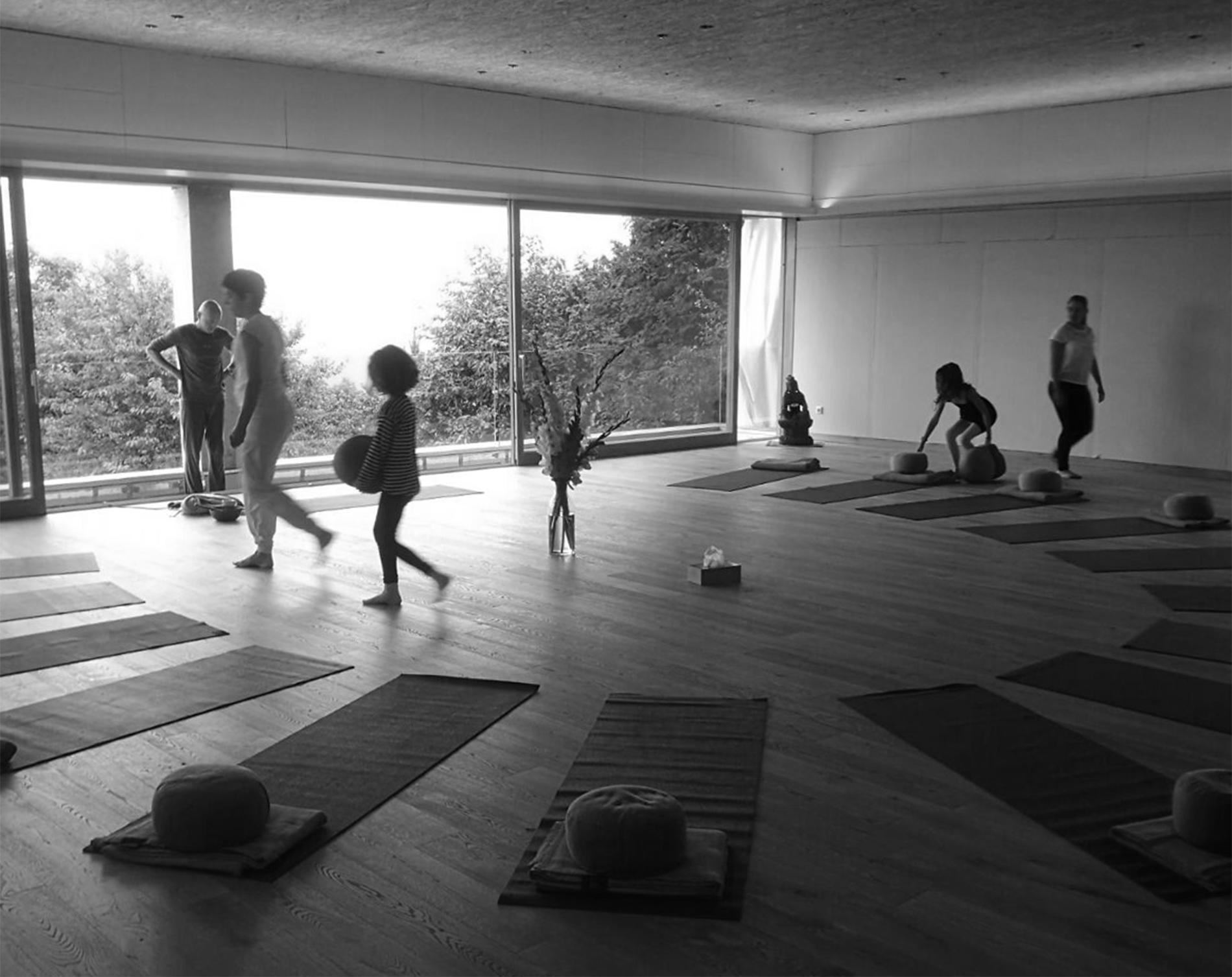 soami yoga