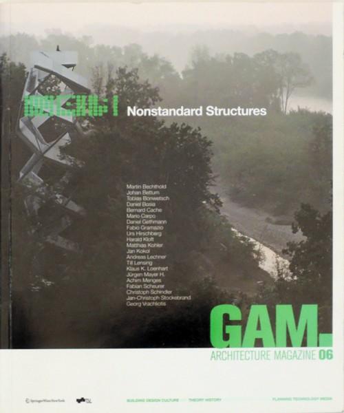 GAM-cover