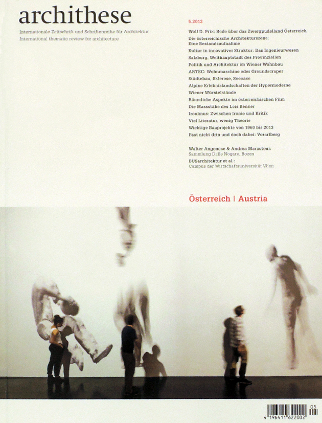 archithese-cover