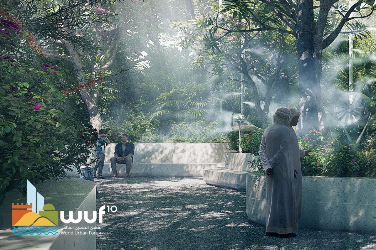 ABU WUF Image