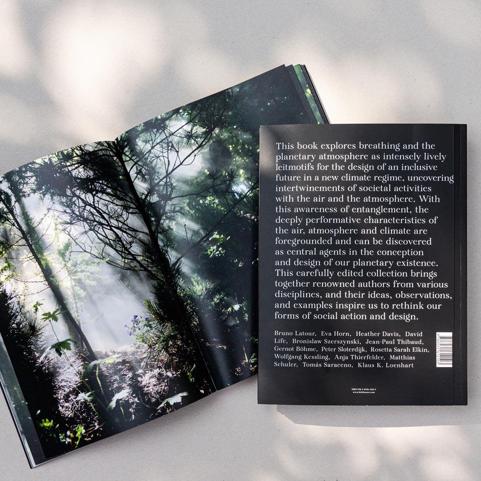 new atmospheres book 1